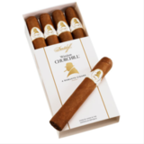 Davidoff Winston Churchill Robusto