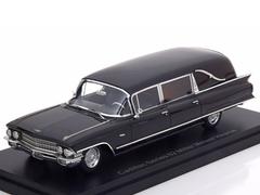 1:43 Cadillac Series 62 Miller Meteor Hearse (катафалк) 1962
