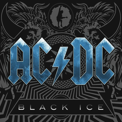 AC/DC / Black Ice (Deluxe Edition)(CD)
