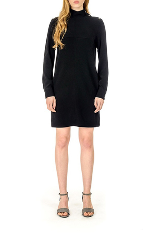 Платье «V.K.» black