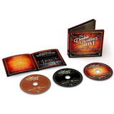 The Doobie Brothers / Live From The Beacon Theatre (2CD+DVD)