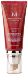 MISSHA Perfect Cover BB-крем с SPF42 Pa+++ 50 мл