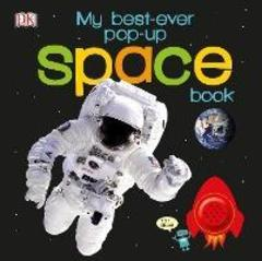 My Best-Ever Pop-Up Space Book