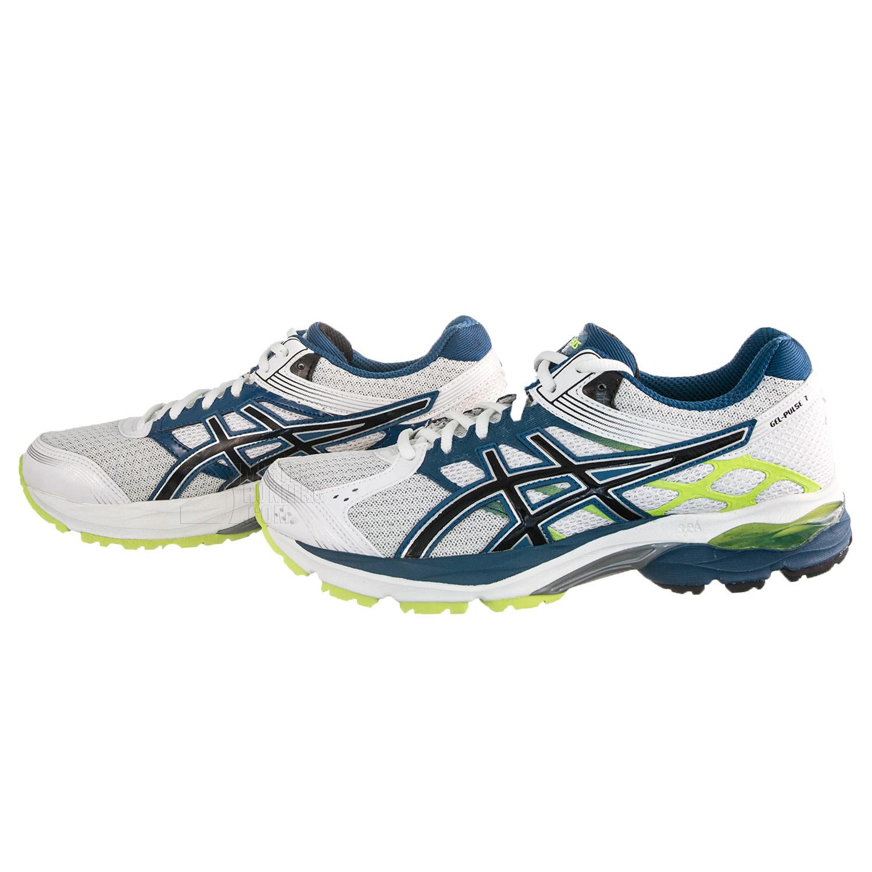 Мужская спортивная обувь Asics Gel-Pulse 7 (T5F1N 0199) фото