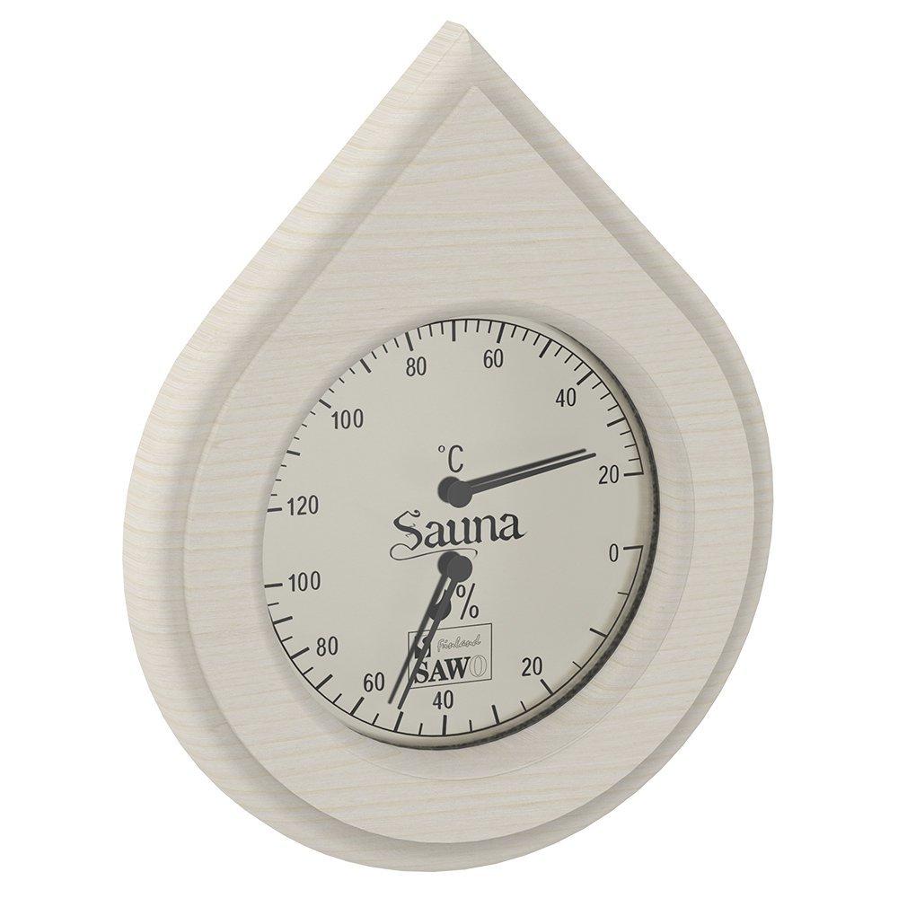 Термометры и гигрометры: Термогигрометр SAWO 251-THA термометры и гигрометры термометр sawo 175 тр
