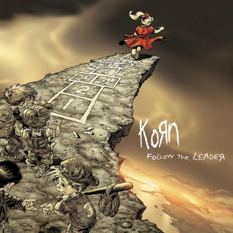 Korn / Follow The Leader (2LP)
