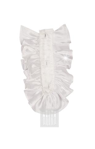 Фото Жабо атласное для бальной рубахи рисунок Список моделей танцевальных костюмов для классической хореографии
