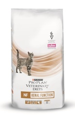 Сухой корм для кошек, Purina Pro Plan Veterinary Diets FELINE NF, с патологией почек