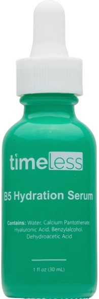 Timeless Skin Care Vitamin B5 Serum сыворотка для лица 30 мл