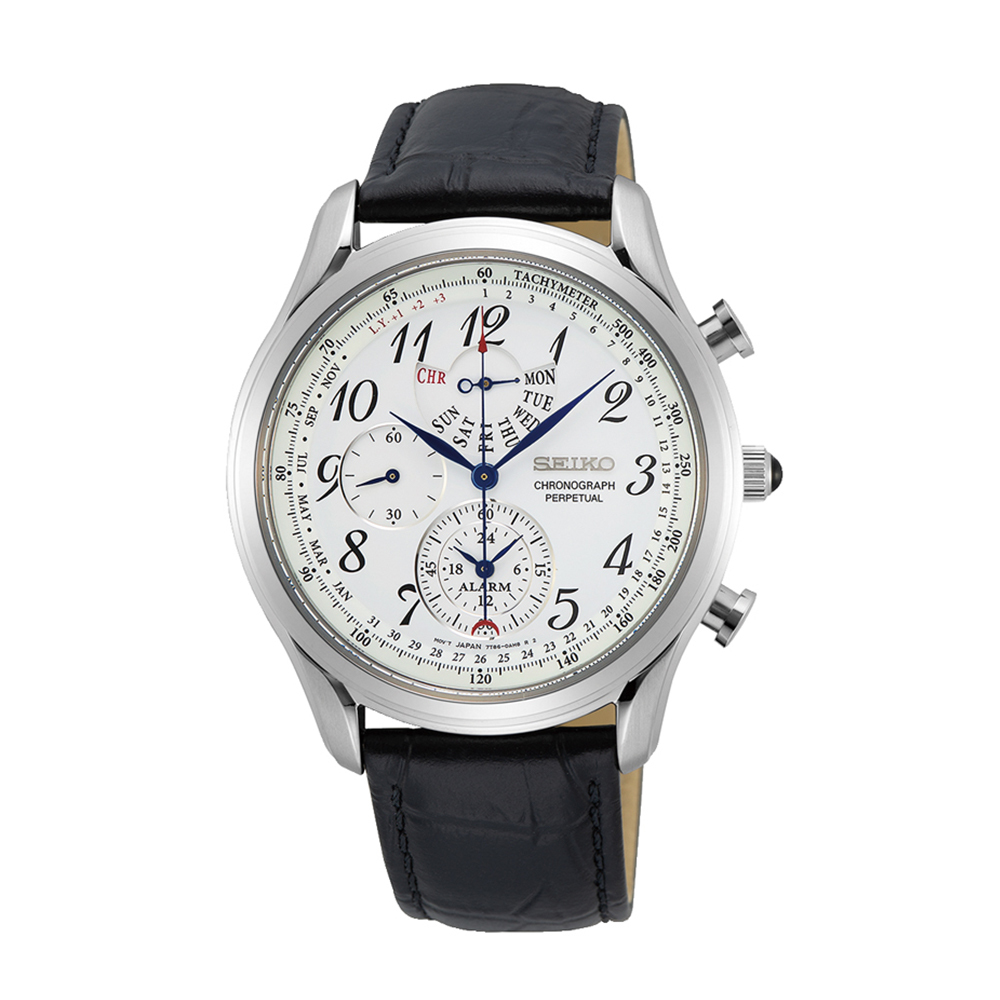 Наручные часы Seiko Conceptual Series Dress SPC253P1 фото