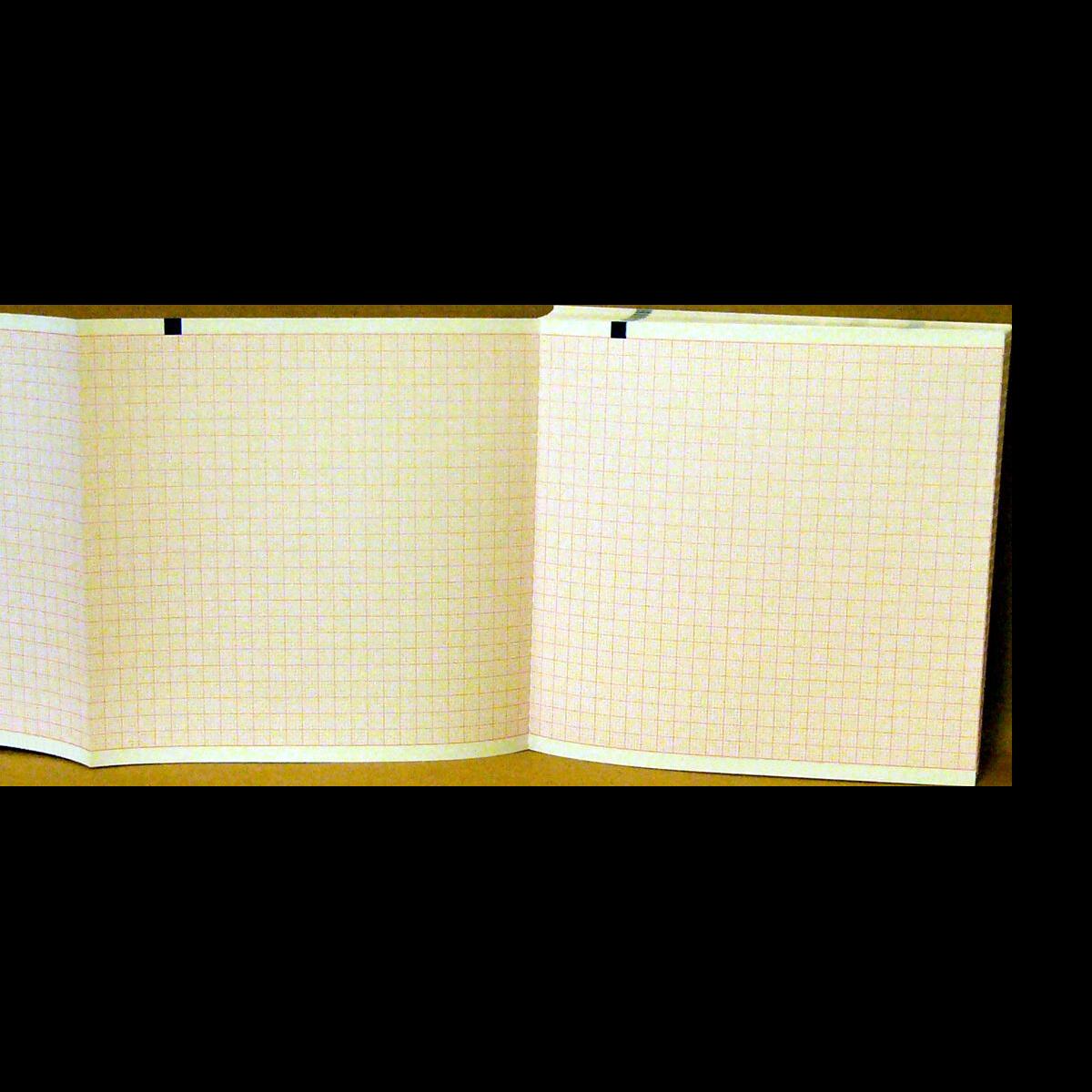 130х135х370, бумага ЭКГ Hellige EK 53/56, Cardioline, реестр 4051