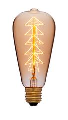 ретро–лампа Edison Bulb ST64