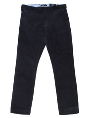 BPT001438 брюки детские, темно-синие