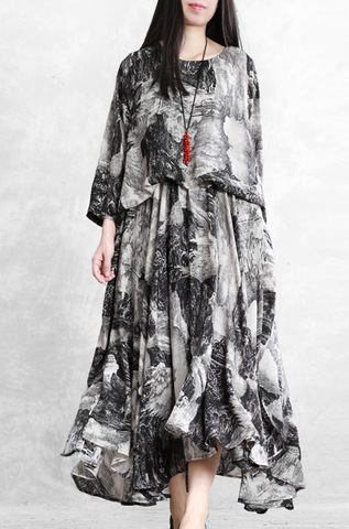 Платье «DIIL»
