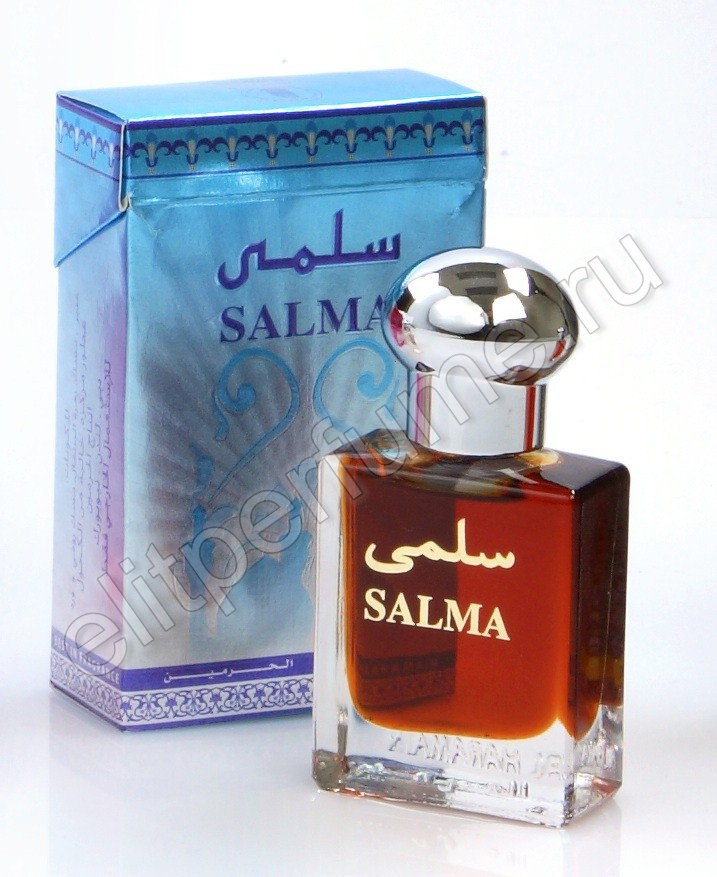 Сальма Salma 15 мл арабские масляные духи от Аль Харамайн Al Haramain Perfumes