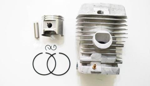 Цилиндро-поршневая группа STIHL MS 390 d-49-мм с отверстием под клапан декомпрессии