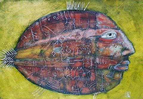 Рыба Эдисона