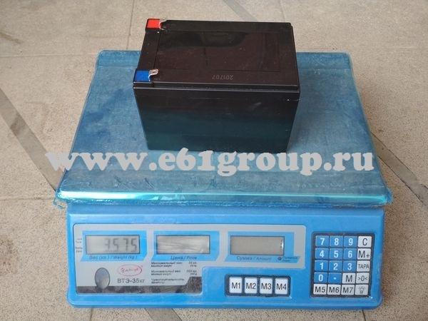 Аккумулятор для опрыскивателя Комфорт (Умница) ОЭМР-16 купить