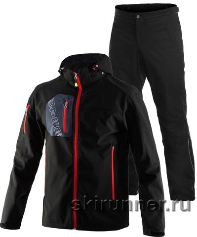 Лыжный утепленный костюм 8848 Altitude Ignite Craft Active Classic мужской