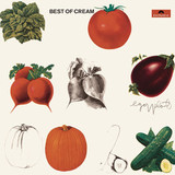 Cream / Best Of Cream (LP)