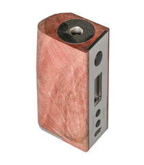 Asmodus Ohmsmium Wood Edition TC 80W