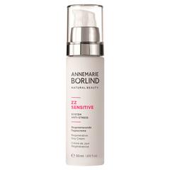 Дневной восстанавливающий крем для чувствительной кожи ZZ Sensitive, Annemarie Borlind