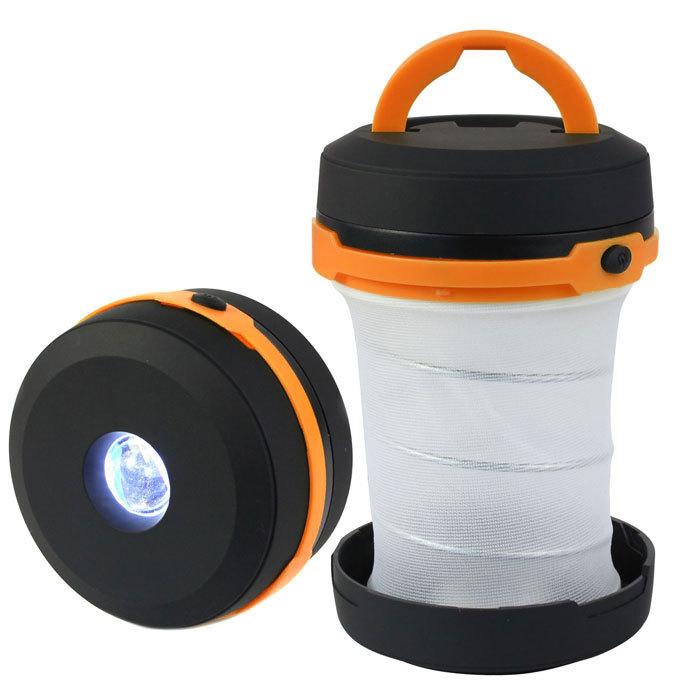 """Товары для отдыха и путешествий Портативный складной фонарь-лампа """"Flashlight Lantern"""" 3253e1f91a60bd80c3575dab763ed0c3.jpg"""