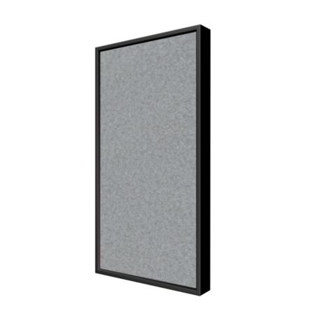 Акустическая съемная  панель ECHOTON Carpet 500x1000