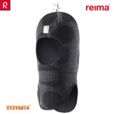 Шапка-шлем Reima Shelter 518318-9510 sparrow grey