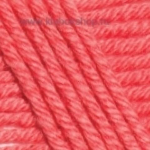 Пряжа Creative YarnArt Коралловый 236