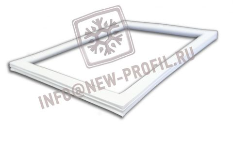 Уплотнитель 49*55,5 см  для холодильника Атлант МХМ-1700 (морозильная камера) Профиль 021