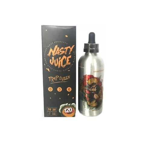 Nasty Juice (clone) - Trap Queen 120 мл