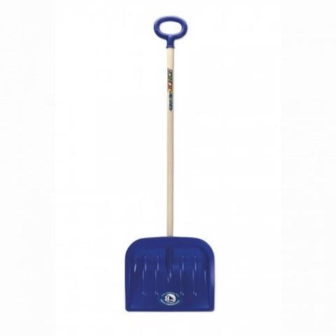 Лопатка KHW Snow Синий 76402