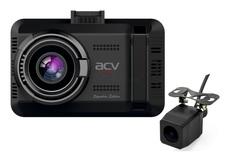 Комбо-устройство ACV GX9200