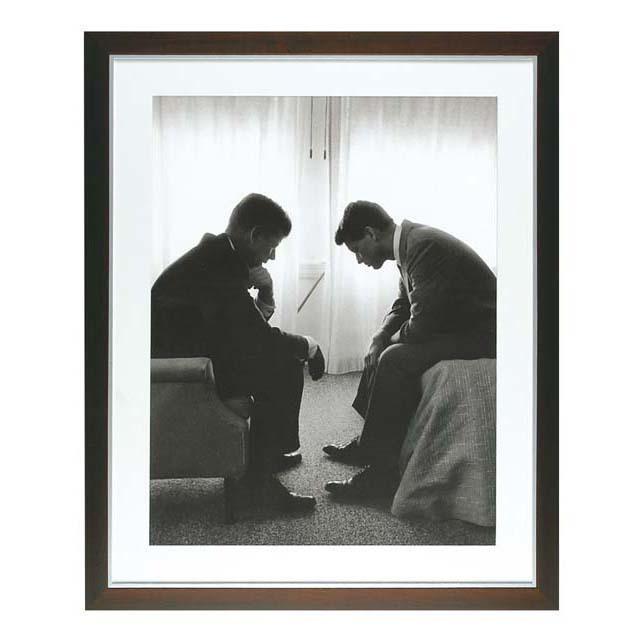 Постер Eichholtz 101589 John & Robert Kennedy