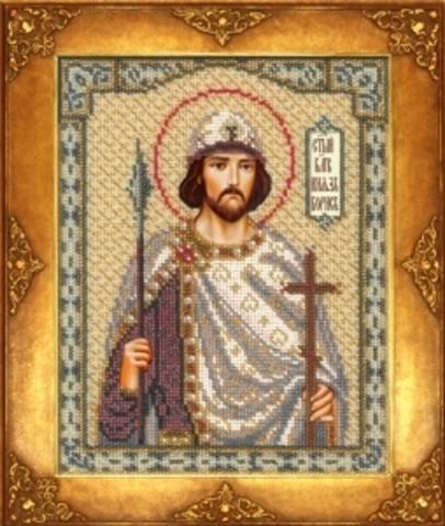 БИ-338 Святой Борис