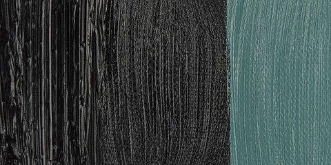 Масляная краска Artists', черный Перилен 37мл