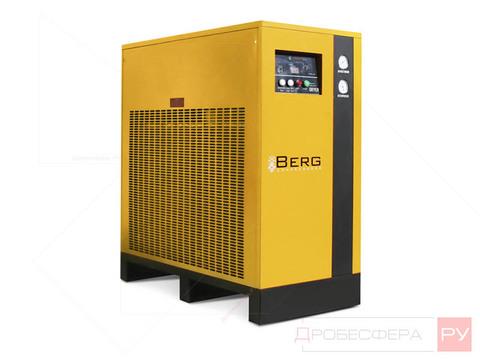 Осушитель сжатого воздуха BERG OB-185