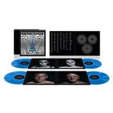 Rammstein / Paris (Deluxe Edition)(4LP+2CD+Blu-ray)
