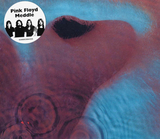 Pink Floyd / Meddle (CD)