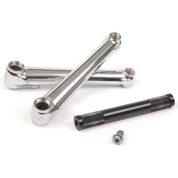 BMX Шатуны CULT Crew 19mm (Chrome)