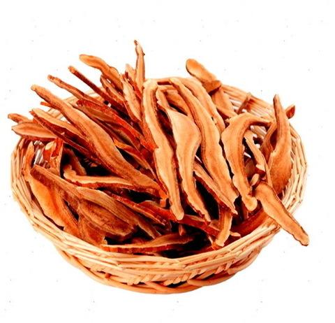 Натуральный гриб Линчжи (Ганодерма, Рейши) Lingzhi. 100 гр.