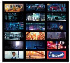 Мир фильма «Человек-Паук: через вселенные»