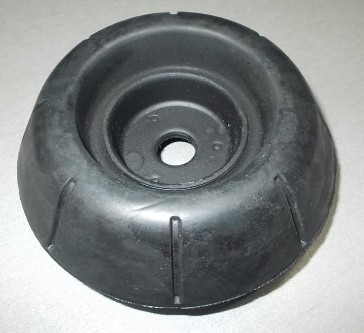 chevrolet lacetti передний амортизатор с опорой
