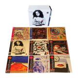Комплект / Red Hot Chili Peppers (10 Mini LP CD + Box)