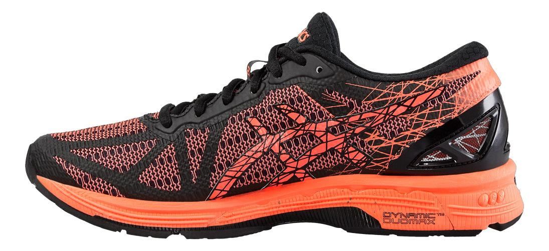 Беговые кроссовки для женщин Асикс трейнер 21