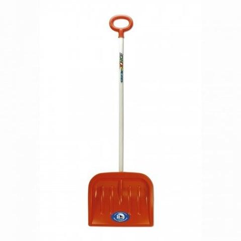 Лопатка KHW Snow Красный 76401