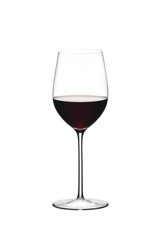 Бокал для вина Mature Bordeaux/Chablis/Chardonnay 350 мл, артикул 4400/0. Серия Sommeliers