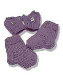 Комплект носки+варежки - Демонстрационный образец. Одежда для кукол, пупсов и мягких игрушек.