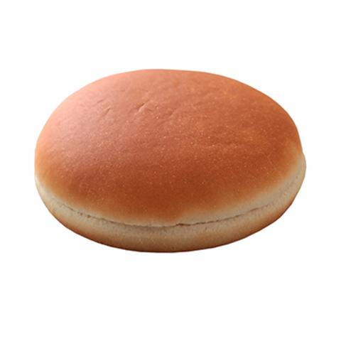 Булочка для гамбургера 125мм, 82гр.(вл.24)